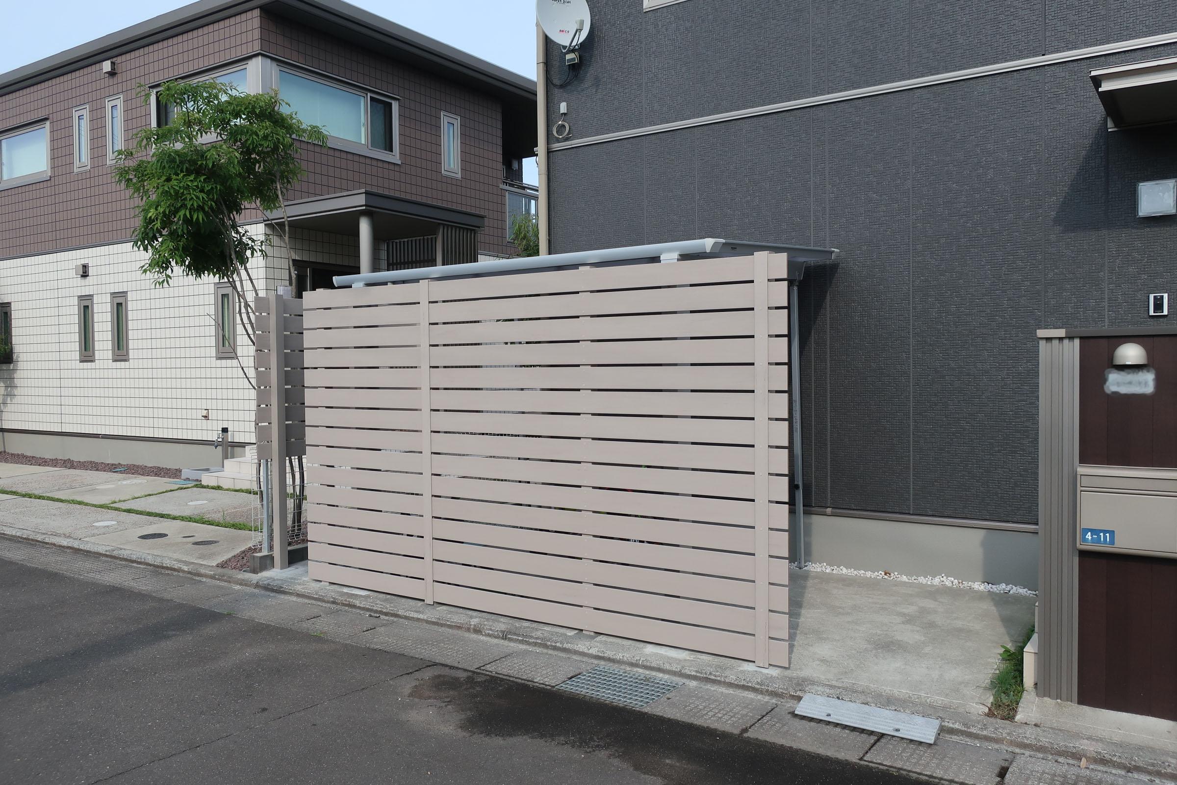 仙台外構施工事例_リフォーム_05